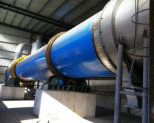 Advantages of Alfalfa Rotary Dryer