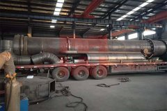 5t/h Pomach Dryer is Ready for Shipment